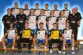 Feiert den direkten Wiederaufstieg in die Oberliga - 1. Herren des TuS 97